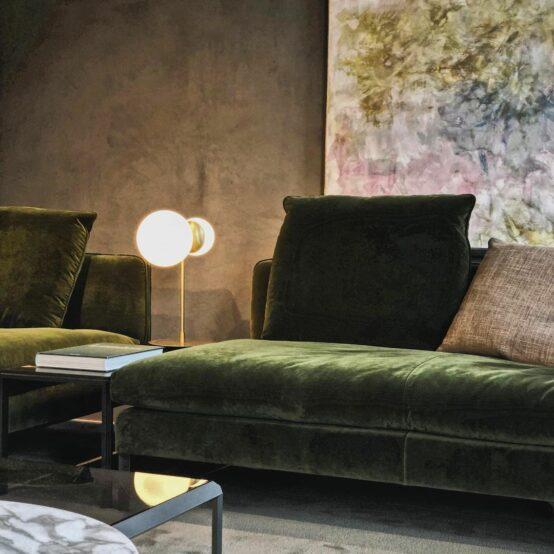 Tara Bernard interior design production