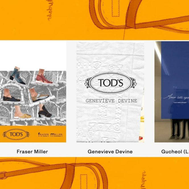 Tods The Legacy Project